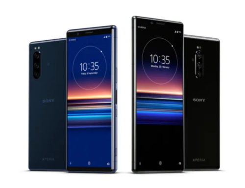 Xperia 1 နဲ့ Xperia 5 ဖုန်းတွေကို Android 11 Stable Update ထုတ်ပေးနေတဲ့ Sony