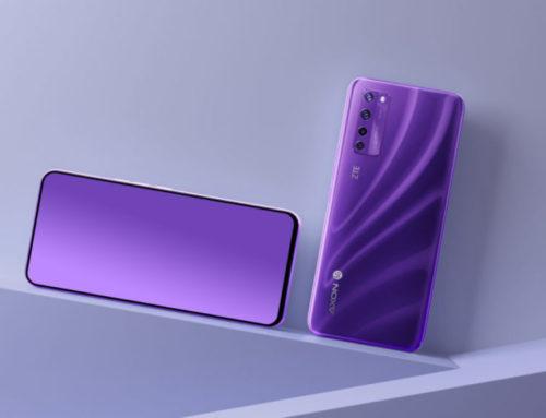 Second-generation In-Display Camera နဲ့ စမတ်ဖုန်းအသစ်ကို မိတ်ဆက်လာဦးမယ့် ZTE