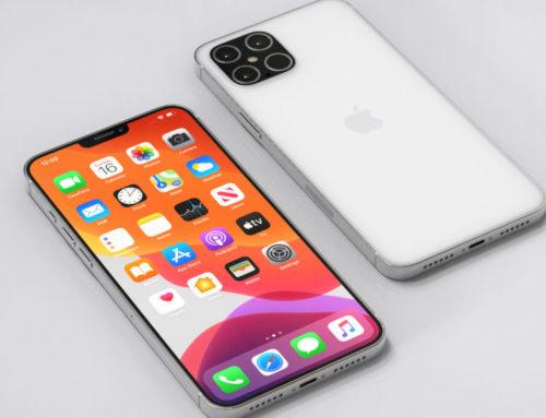 In-Display Fingerprint Sensor ပါဝင်လာဖွယ်ရှိနေတဲ့ iPhone 13