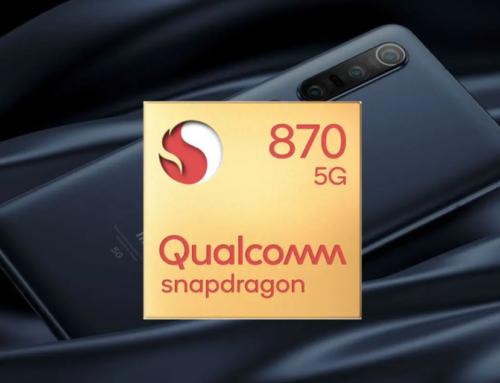Snapdragon 870 Chipset နဲ့ Mi 10 Series ဖုန်းတစ်လုံးကို မိတ်ဆက်လာဦးမယ့် Xiaomi