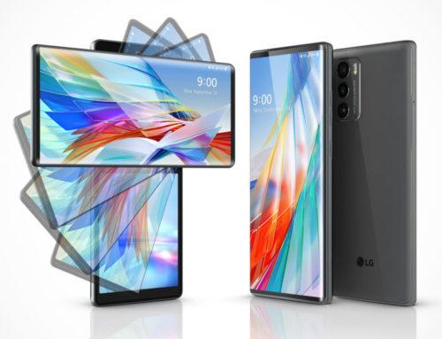 စမတ်ဖုန်းလောက ကနေထွက်ခွာဖို့မရှိဘူးလို့ တရားဝင် ငြင်းဆိုလိုက်တဲ့ LG CEO