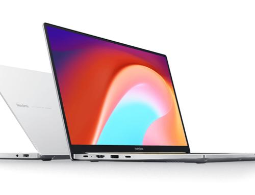 Webcam ပါဝင်လာမယ့် RedmiBook Pro ကို မိတ်ဆက်ဖို့ရှိနေတဲ့ Xiaomi