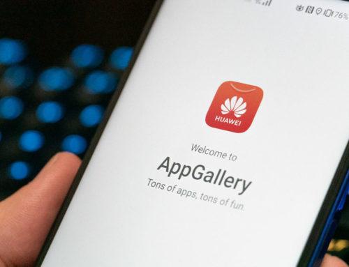 App Gallery ကို ပိုပြီးအသုံးပြုရလွယ်ကူအောင် Design ပြောင်းလဲလိုက်တဲ့ Huawei