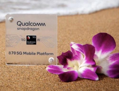 7nm Architecture ကို အခြေခံထားတဲ့ Snapdragon 870 Chipset ကိုမိတ်ဆက်လိုက်တဲ့ Qualcomm