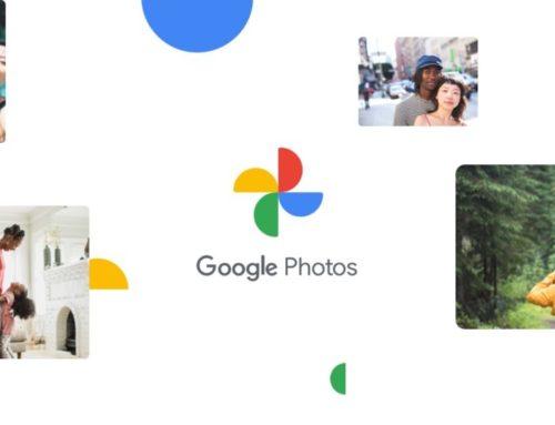 Android Tablet တွေအတွက် UI ပိုင်း Update လုပ်လိုက်တဲ့ Google Photos