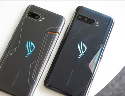 ASUS ROG Phone အသစ်ရဲ့ ဓါတ်ပုံတွေပေါက်ကြားလာပြီ