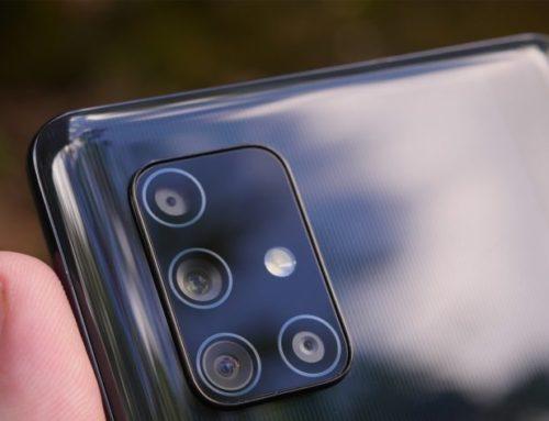Samsung Galaxy A72 မှာ 25W Charging ပါလာနိုင်