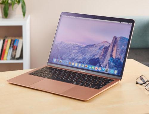 နောက်ထုတ်မယ့် MacBook Air ဟာ ပိုပါးလွှာ ပေါ့ပါးပြီး မျက်နှာပြင်ဘေးဘောင်တွေ သေးနိုင်