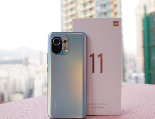 Xiaomi Mi 11 တွေ ၂၁ ရက်အတွင်း အလုံးရေ ၁ သန်းကျော် ရောင်းချနိုင်