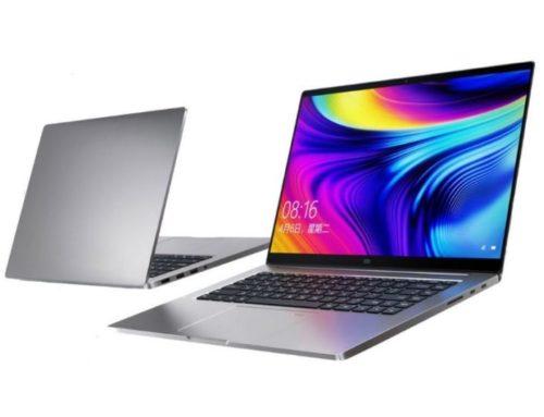 RedmiBook Pro 15 ကို ဖေဖော်ဝါရီလမှာ ကြေညာမည်