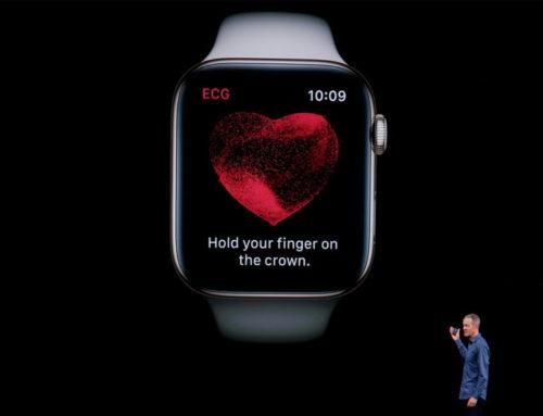 COVID-19 ကူးစက်ပျံ့ပွားမှုကို တိုက်ခိုက်ရာမှာ အရေးပါတဲ့ အခန်းကဏ္ဍကနေ ပါဝင်လာဖွယ်ရှိတဲ့ Apple Watch