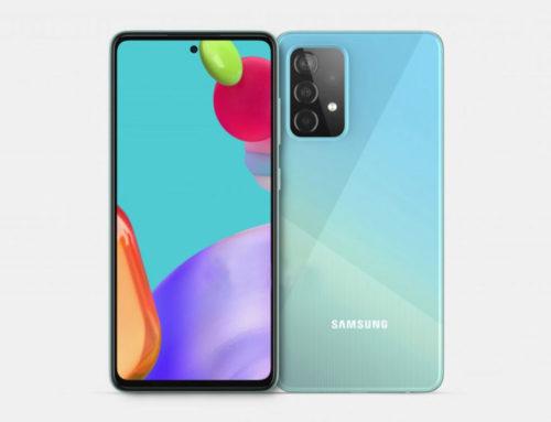 Samsung Galaxy A52 ရဲ့ ကင်မရာဖွဲ့စည်းပုံကိုမြင်တွေ့နိုင်တဲ့ ရုပ်ပုံပေါက်ကြားထွက်ပေါ်လာ