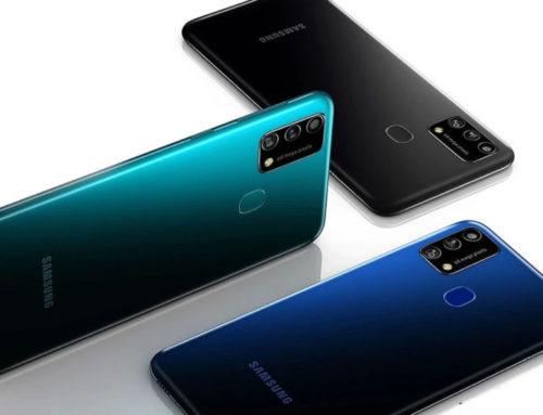 Samsung Galaxy F62 နဲ့ Galaxy M02 တို့ကို Support Page မှာ စာရင်းသွင်းထားပြီ