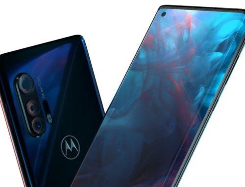 Motorola Nio ရဲ့ ဓါတ်ပုံတွေ ထွက်ပေါ်လာ