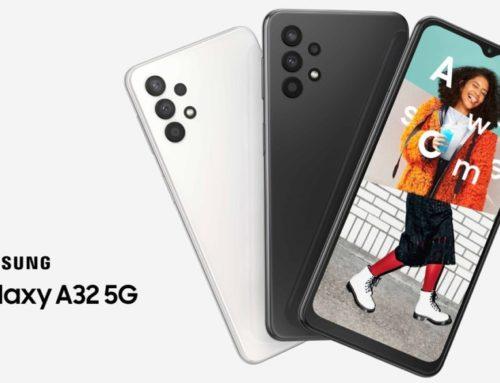 Samsung က တန်ဖိုးနည်း Galaxy A32 5G နဲ့ Galaxy A12 ကို ဗြိတိန်မှာ ကြေညာ