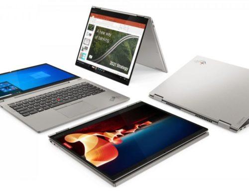 Lenovo ThinkPad X1 Carbon နဲ့ Yoga တို့ကို ကြေညာ