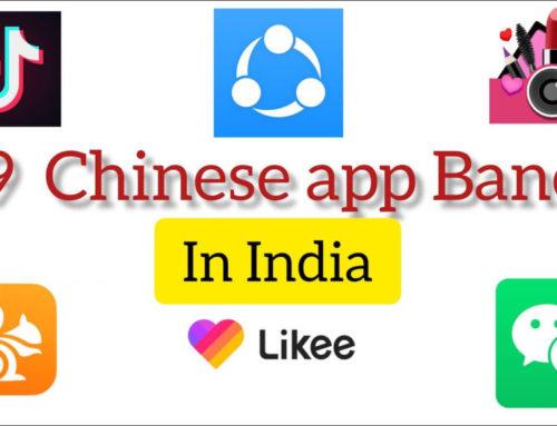 TikTok, WeChat အပါအဝင် တရုတ် Application ၅၉ ခုကို နိုင်ငံတွင်းမှာသုံးစွဲခွင့်၊ အလုပ်လုပ်ခွင့် အပြီးတိုင်ပိတ်ပင်လိုက်ပြီဖြစ်တဲ့ အိန္ဒိယ