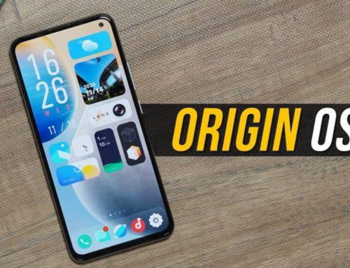 OriginOS Public Beta ဒုတိယ အသုတ်ရမယ့် Device စာရင်းကို Vivo ကြေညာ
