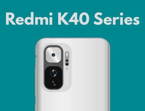 MediaTek Dimensity 1200 Chipset နဲ့ Gaming Phone မိတ်ဆက်လာနိုင်တဲ့ Redmi