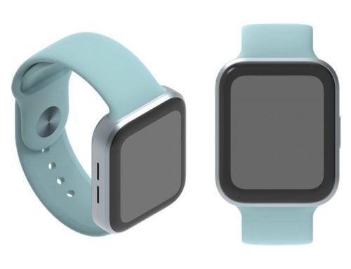 Meizu 18 Series နဲ့အတူ Meizu Watch ကို ကြေညာနိုင်