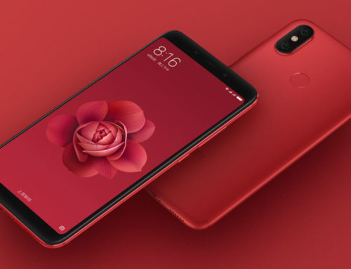 MIUI 12 Update စတင်ရရှိနေပြီဖြစ်တဲ့ Xiaomi Mi 6X