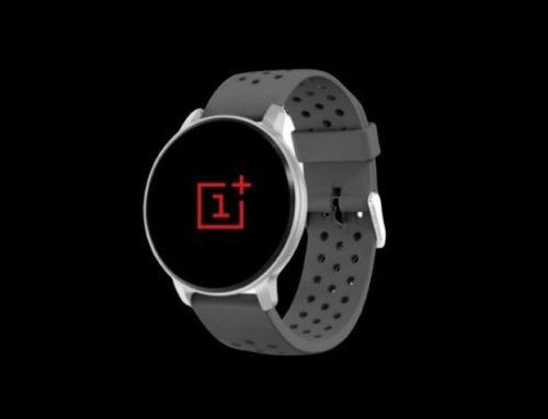 OnePlus Watch ကို မှတ်ပုံတင်လိုက်တဲ့အတွက် မကြာခင် ကြေညာနိုင်