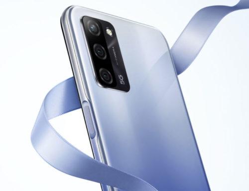 OPPO A55 5G ကို ၃ သိန်း ၃ သောင်းမပြည့်တဲ့ဈေးနှုန်းနဲ့ တရုတ်ပြည်တွင်းဈေးကွက်မှာ ရောင်းချပြီ