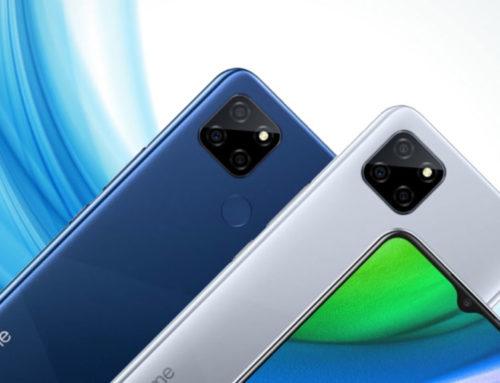 Realme ရဲ့ ဈေးအသက်သာဆုံး 5G ဖုန်းဟာ Dimensity 700 နဲ့ ထွက်လာဖွယ်ရှိ