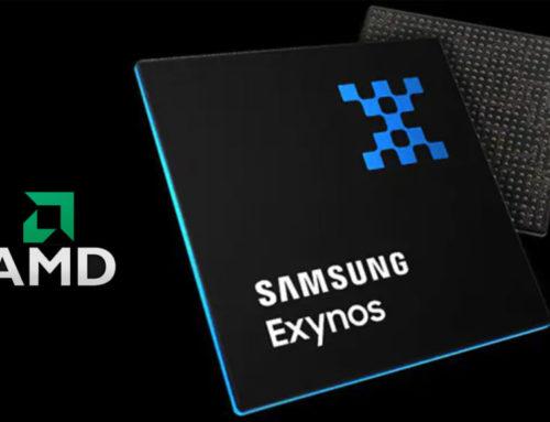 AMD GPU နဲ့ Exynos Chip နှစ်မျိုးကို ဒီနှစ်လယ်ဝန်းကျင်မှာ ကြေညာလာဖွယ်ရှိတဲ့ Samsung
