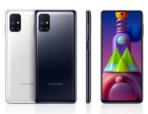 FCC မှာ 7,000mAh ဘက်ထရီနဲ့ Certified ရလာပြီဖြစ်တဲ့ Samsung Galaxy M62