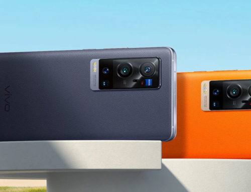 Snapdragon 888 နဲ့ OriginOS ပါတဲ့ Vivo X60 Pro+ ကို မိတ်ဆက်ပြီ