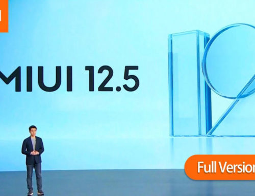 MIUI 12.5 ရမယ့် Device ၂၇ ခု စာရင်းကို Xiaomi ထုတ်ပြန်