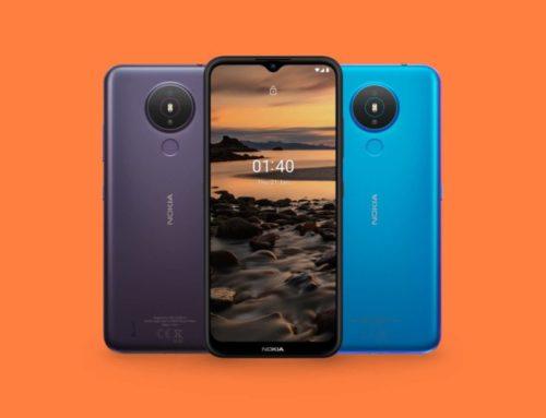 စျေးသက်သာတဲ့ Nokia 1.4 Budget ဖုန်းကို မိတ်ဆက်လိုက်တဲ့ HMD Global