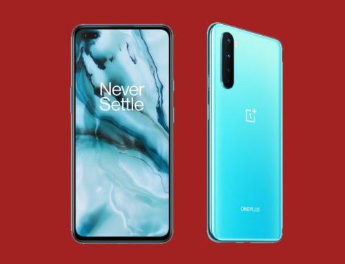 OnePlus Nord N10 5G ရဲ့ မျိုးဆက် Nord N1 5G ထွက်လာမည်