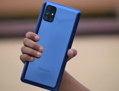 Samsung Galaxy M62 ကို NBTC မှာ မှတ်ပုံတင်ထားပြီ
