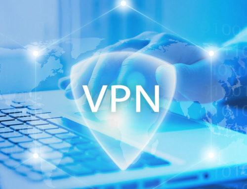 VPN သုံးခြင်းရဲ့ အကျိုးကျေးဇူး