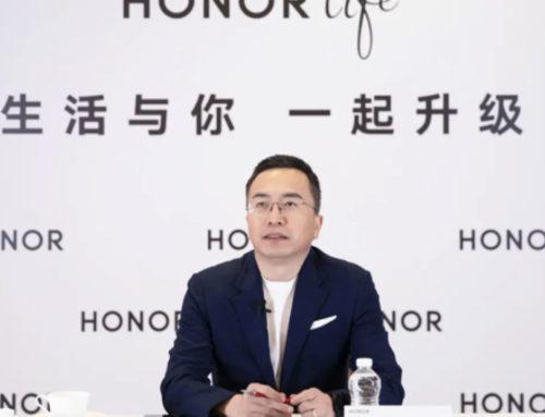 Huawei ကို ကျော်တက်နိုင်ဖို့က Honor ရဲ့ ရည်မှန်းချက်ဖြစ်ကြောင်း CEO Zhao ပြော
