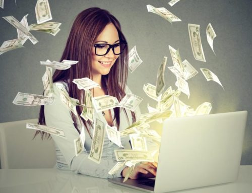 အလုပ်မရှိချိန် အွန်လိုင်းမှာ ဝင်ငွေ ရှာနိုင်မယ့် နည်းလမ်းများ