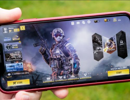 China ကို Boycott ချင်တဲ့သူတွေ ဆော့ကစားသင့်တဲ့ Mobile Game ၅ မျိုး