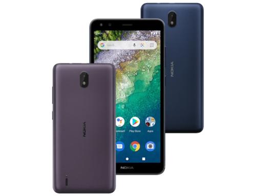 Android 11 Go Edition ပါတဲ့ တန်ဖိုးနည်း Nokia C01 Plus ကို ကြေညာ
