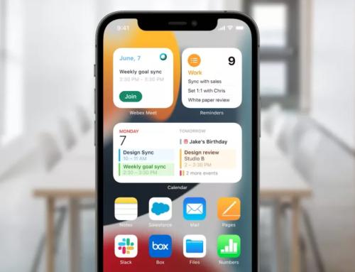 iOS 15 ထွက်မယ့်နေ့၊ လုပ်ဆောင်ချက်တွေနဲ့ ရမယ့် iPhone တွေ