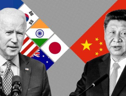အမေရိကန်က တရုတ် ကာကွယ်ရေးနဲ့ နည်းပညာ ကုမ္ပဏီ ၅၉ ခုကို ပိတ်ပင်