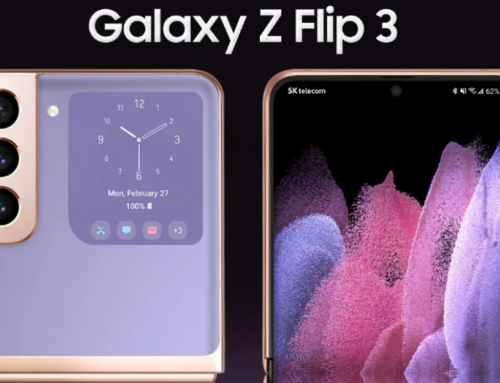 Samsung Galaxy Z Flip3 ကို အမြောက်အများ ထုတ်လုပ်နေပြီ