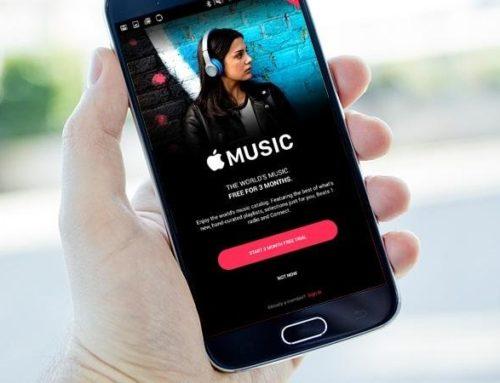 Android အတွက် Spatial Sound ၊ Lossless Audio အပြင် Feature အသစ်တွေပါဝင်လာတဲ့ Apple Music
