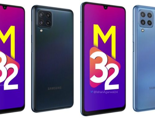 90Hz AMOLED Display ၊ 6000mAh Battery ပါဝင်တဲ့ Samsung Galaxy M32 ကို မိတ်ဆက်လိုက်ပြီ
