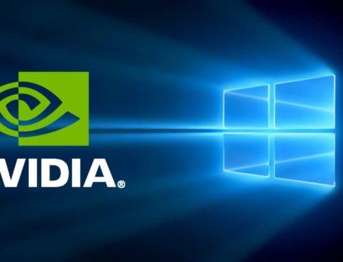 အောက်တိုဘာလမှာ Windows 7 နဲ့ Windows 8 အတွက် Driver Support ကို ရပ်ဆိုင်းမယ့် Nvidia