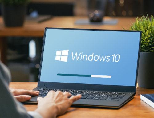 Windows 10 ကို လာမယ့် ၂၀၂၅ အထိပဲ Support ပေးတော့မယ်လို့ ကြေညာလိုက်တဲ့ Microsoft