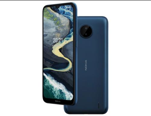 မြန်မာငွေ ၁ သိန်းခွဲဝန်းကျင်ပဲ ကျသင့်မယ့် Nokia C20 Plus ကို မိတ်ဆက်လိုက်ပြီ