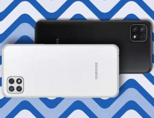 Samsung Galaxy F42 5G ဟာ Galaxy A22 5G ကို နာမည်ပြောင်းထားတာ ဖြစ်နိုင်