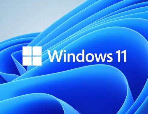 Microsoft က Windows 11 ကို ကြေညာ